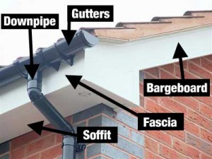 Replacement Fascias Soffits Guttering From Fis Ipswich