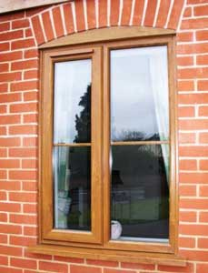 Hardwood Windows & Doors