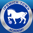 Ipswich Town Football Club Logo