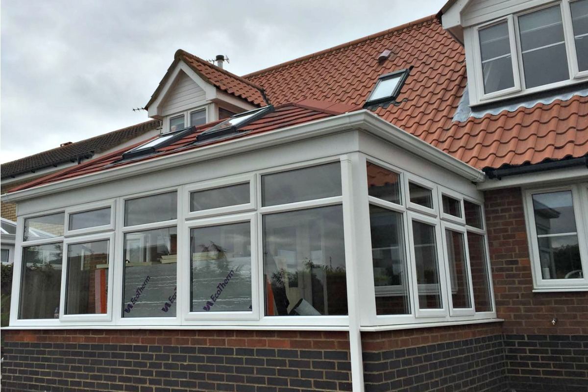 Guardian Conservatory Roofs Replacement Conservatory
