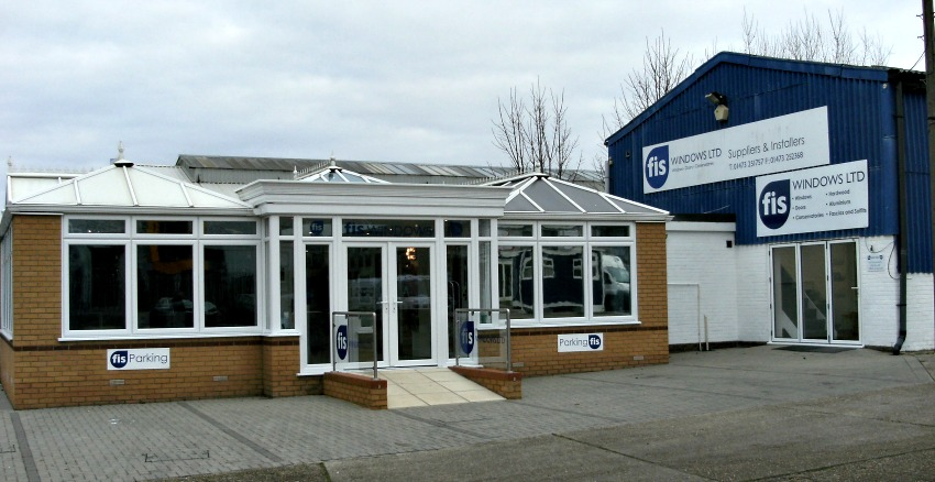 FIS Windows & Doors Ipswich