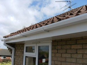 Replacement Fascias, Soffits, Guttering
