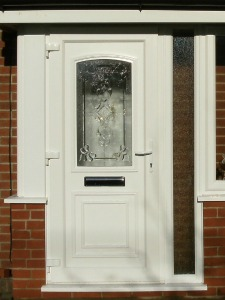 UPVC-Entrance-Door