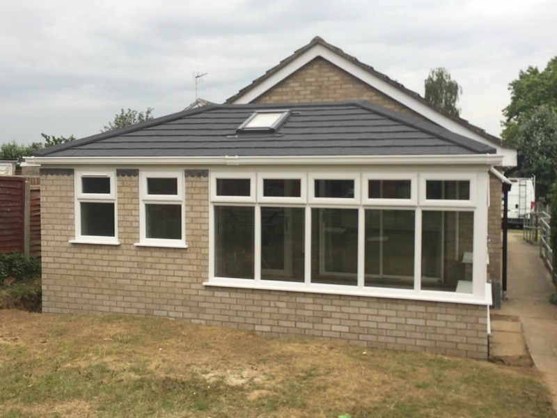 New-Conservatory-Stowmarket