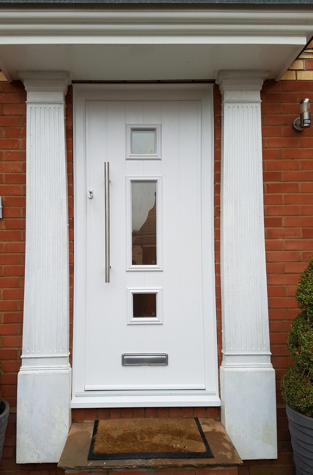Composite Doors Suffolk Visit Our Ipswich Showroom For Composite Doors