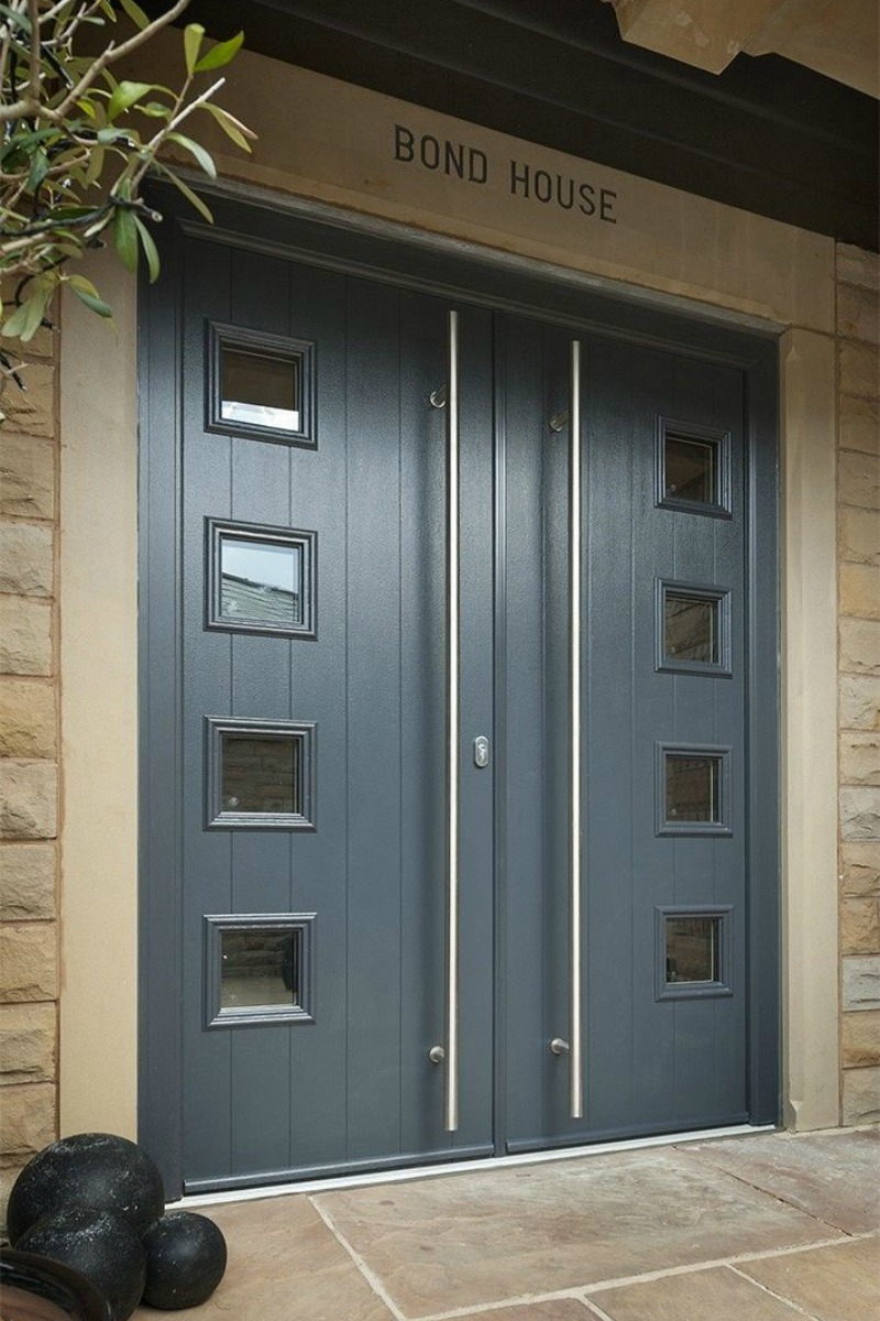 Composite Doors Suffolk Visit Our Ipswich Showroom For