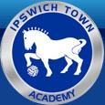 Ipswich Town Football Club Logo