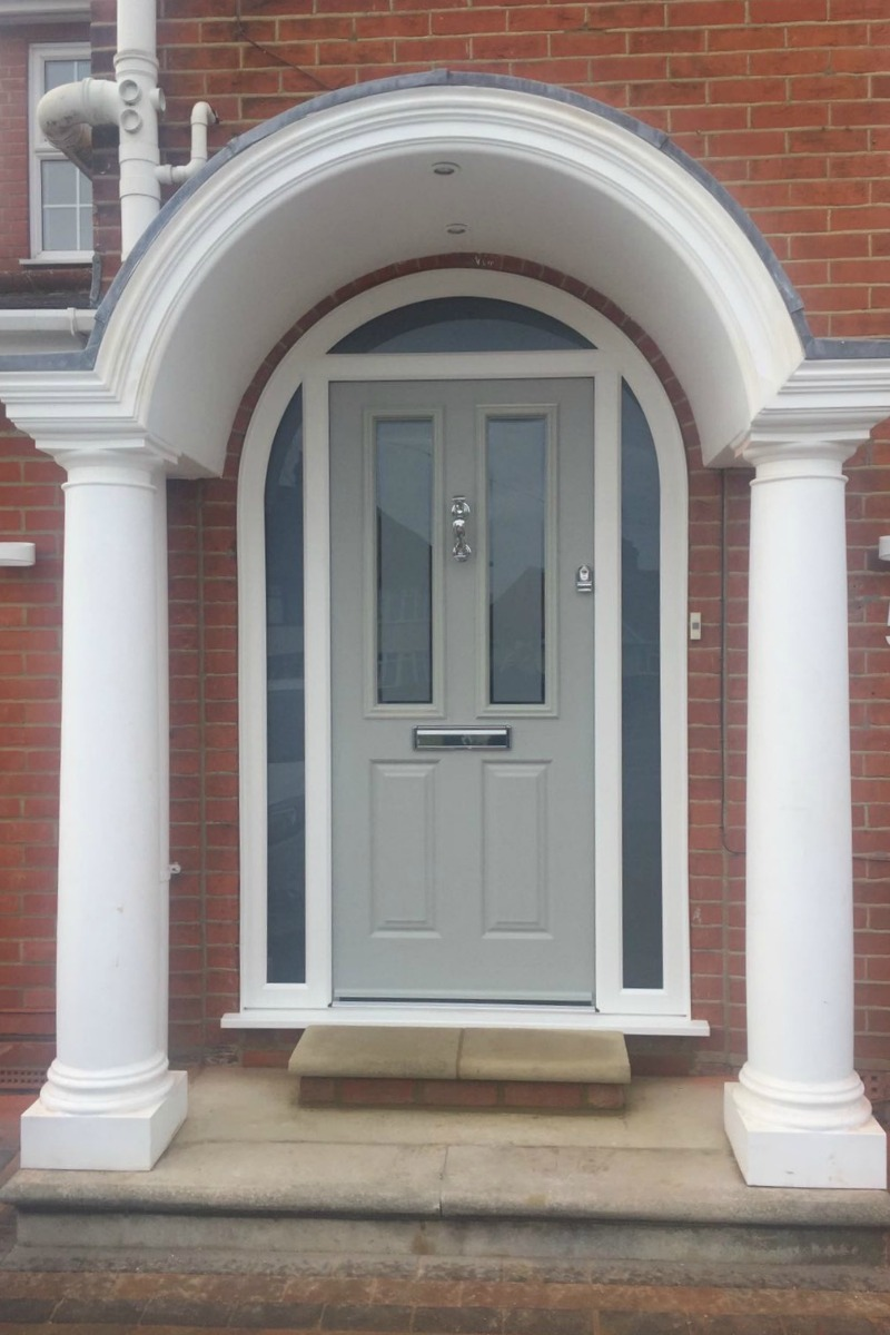 Composite Doors Suffolk Visit Our Ipswich Showroom