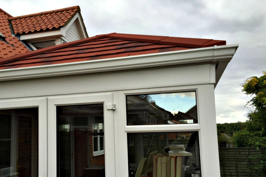 Guardian Warm Conservatory Roof