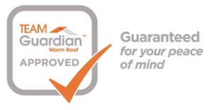 Guardian Conservatory Roof Installers Ipswich, Suffolk