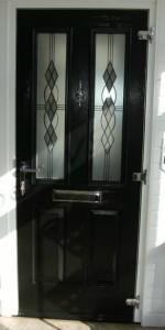 black-composite-door-for-charity
