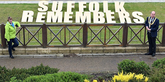 FIS Supports Suffolk Remembers