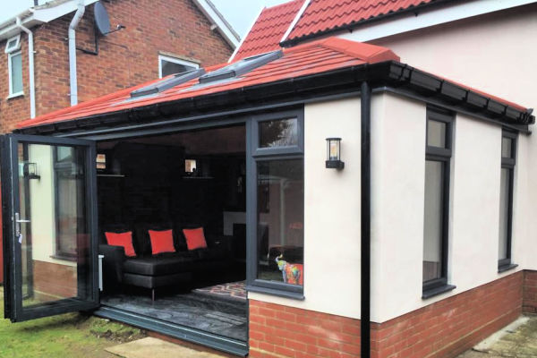conservatory-roof-bi-fold-doors